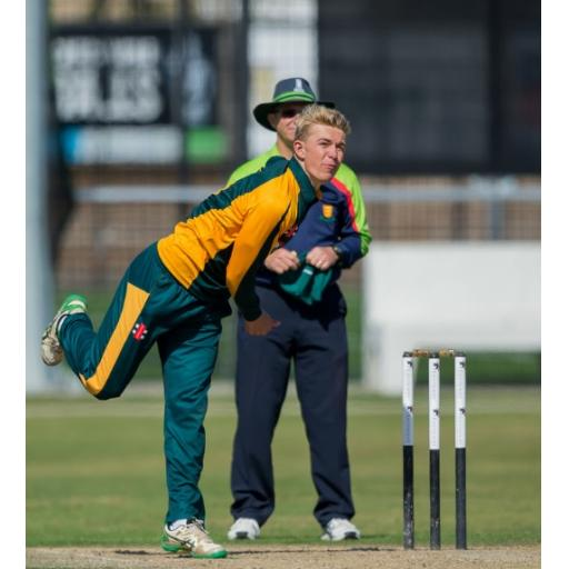 Guernsey Cricketers in the  Southern Hemisphere this Winter